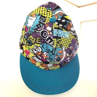 Disney - ディズニー ドナルド帽子