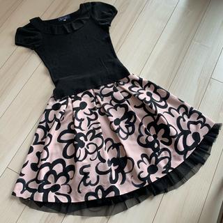 エムズグレイシー(M'S GRACY)のエムズグレイシー M'S GRACY スカート(ひざ丈スカート)