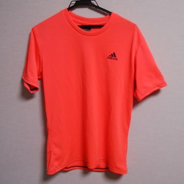 アディダス サッカー プラクティスシャツ スポーツ/アウトドアのサッカー/フットサル(ウェア)の商品写真