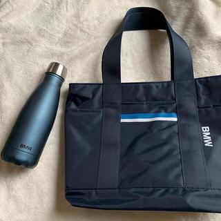 BMW - BMW バッグ&ステンレスボトル