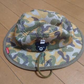 ダブルビー(DOUBLE.B)のダブルビー 帽子 48(帽子)