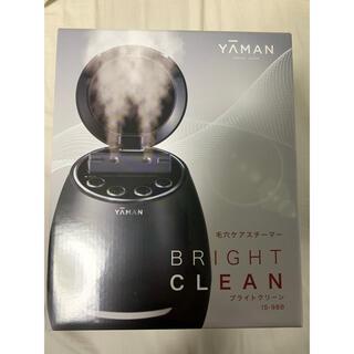 YA-MAN - ★新品未開封★YAMAN 毛穴ケア スチーマー ブライトクリーン