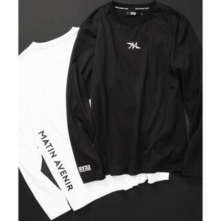 ワイスリー(Y-3)の朝倉未来 MATINAVENIR ロンT「限定」(Tシャツ/カットソー(七分/長袖))