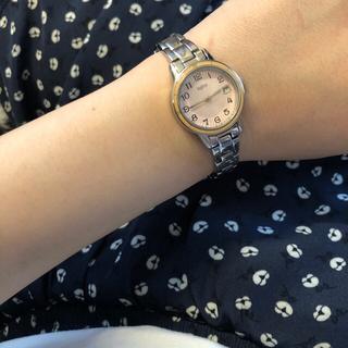 アルバ(ALBA)のアルバ アンジェーヌ 腕時計(腕時計)