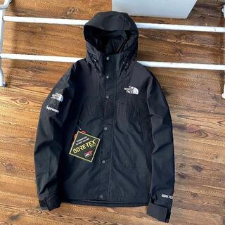 THE NORTH FACE - The North Face マウンテンパーカー サイズS-