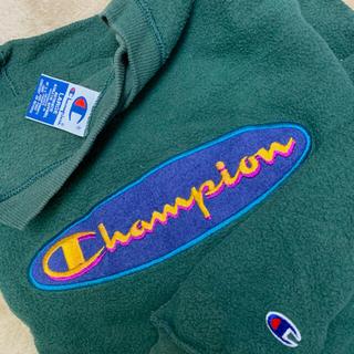 Champion - スウェット(vintage)