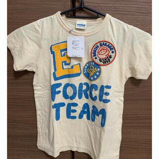 エーアーベー(eaB)のeab Tシャツ 120センチ(Tシャツ/カットソー)