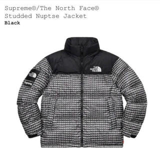 Supreme - Supreme North Face Studded Nuptse Jacket