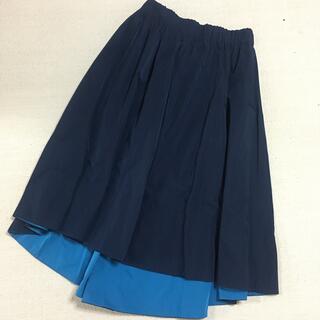 エル(ELLE)のELLE  エル スカート(ひざ丈スカート)