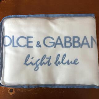 ドルチェアンドガッバーナ(DOLCE&GABBANA)のD&G バスタオル ビーチタオル(タオル/バス用品)