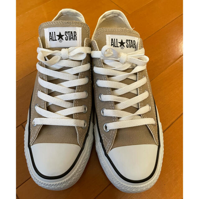CONVERSE(コンバース)の コンバース オールスター スニーカー  CANVAS ALL STAR  レディースの靴/シューズ(スニーカー)の商品写真