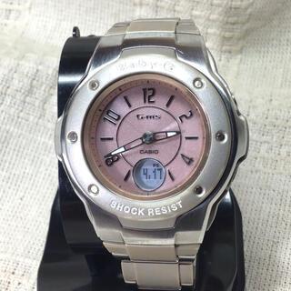 Baby-G - 希少Baby-G 電波&ソーラー腕時計 CASIO ベビーG腕時計 カシオ腕時計