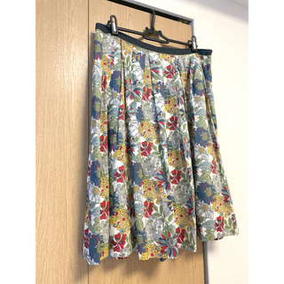 ロペ(ROPE)のまりまま様専用 スカート ROPE、キース(ひざ丈スカート)