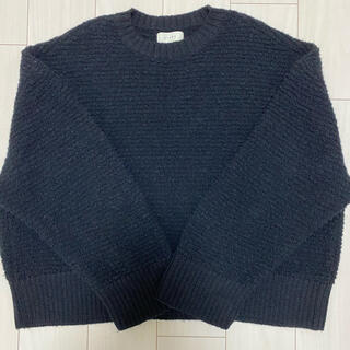 Jieda - Jieda 17AW  OVER KNIT オーバーニット SIZE 1