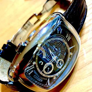 シチズン(CITIZEN)のシチズン カンパノラ コンプリケーション 6702-H27368 (腕時計(デジタル))