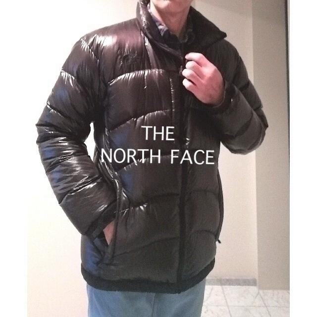 THE NORTH FACE(ザノースフェイス)の【THE NORTH FACE】L アコンカグア ダウンジャケット メンズのジャケット/アウター(ダウンジャケット)の商品写真