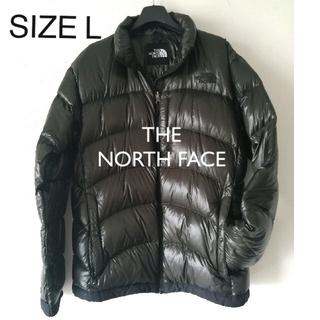 THE NORTH FACE - 【THE NORTH FACE】L アコンカグア ダウンジャケット