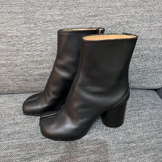 Maison Martin Margiela - 足袋ブーツ マルジェラ