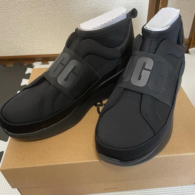 UGG(アグ)のアグ UGG UGG Neutra Sneaker (BLACK) レディースの靴/シューズ(スニーカー)の商品写真