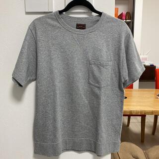 エドウィン(EDWIN)のFIELDMAN 半袖ポケットTシャツ (Tシャツ/カットソー(半袖/袖なし))