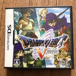 ニンテンドーDS - ドラゴンクエストV 天空の花嫁 DS