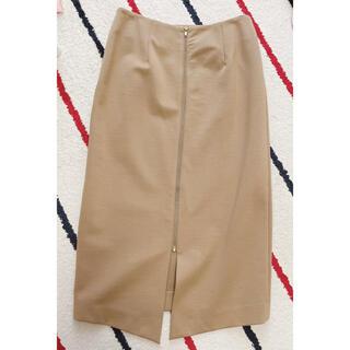 ラウンジドレス(Loungedress)のラウンジドレス 定番2wayタイトスカート(ひざ丈スカート)