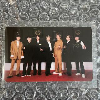 防弾少年団(BTS) - BTS BE ラキドロ 全員 集合 トレカ deluxe