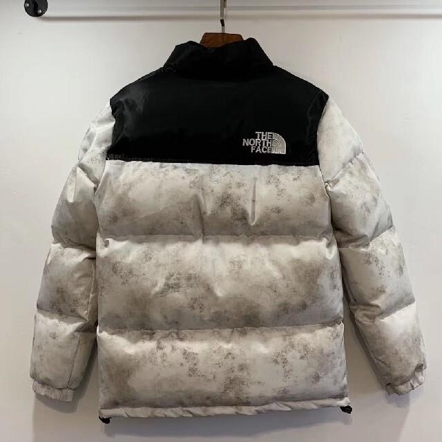 THE NORTH FACE(ザノースフェイス)の✨The North Faceザノースフェイス ダウンジャケチャック付 メンズのジャケット/アウター(ダウンジャケット)の商品写真