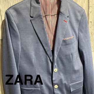 ザラ(ZARA)のZARA サマー スーツセットアップ (セットアップ)