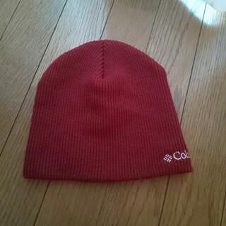 コロンビア(Columbia)のColumbia ビーニー(ニット帽/ビーニー)