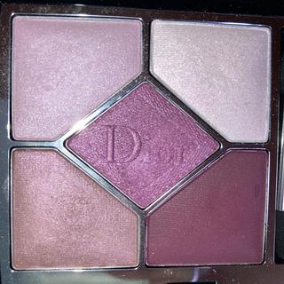 Christian Dior - ディオール サンククルールクチュール 849 ピンクサクラ