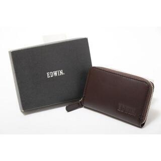 エドウィン(EDWIN)のEDWIN(エドウィン) 小銭入れ 品番9-325c(コインケース/小銭入れ)