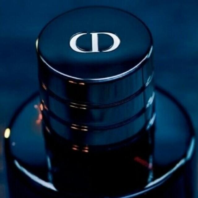 新品未使用 Dior SAUVAGE ソヴァージュ オードゥトワレ ディオール コスメ/美容の香水(香水(男性用))の商品写真
