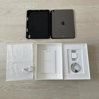 Apple - iPad Air 4 64GB Wifiモデル スペースグレー