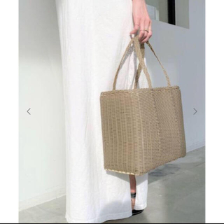 L'Appartement DEUXIEME CLASSE - L'Appartement PALOROSA Flat Tote Bag (S)
