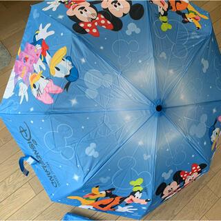 ディズニー(Disney)の香港ディズニーランドホテル 折りたたみ傘(傘)