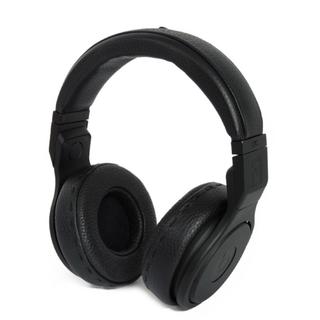 フェンディ(FENDI)のFENDI ヘッドホン イヤホン セレリア ブラック 7AR435(ヘッドフォン/イヤフォン)
