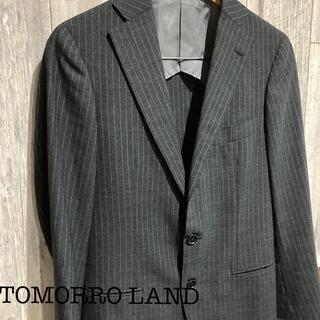 トゥモローランド(TOMORROWLAND)のセール TOMORROWLAND サマースーツ セットアップ(セットアップ)