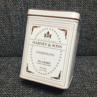HARNEY&SONS ハーニー&サンズ ★ダージリン★紅茶(茶)