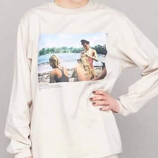 ステュディオス(STUDIOUS)のJANESMITH ロンT(Tシャツ(半袖/袖なし))