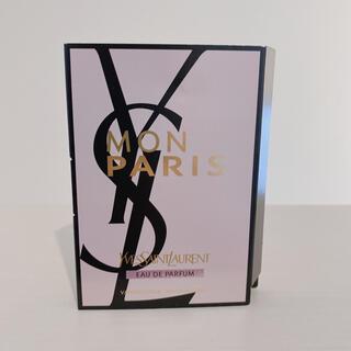 イヴサンローランボーテ(Yves Saint Laurent Beaute)のイヴ・サンローラン❤️モンパリ/オーデパルファム (香水(女性用))