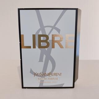 イヴサンローランボーテ(Yves Saint Laurent Beaute)のイヴ・サンローラン❤️リブレ/オーデパルファム (香水(女性用))