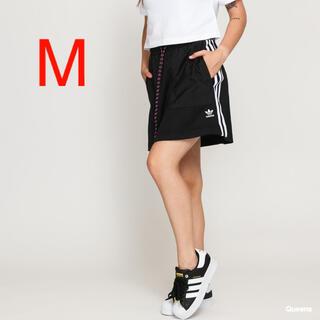 adidas - 【新品未使用】 アディダスオリジナルス スカート ブラック Mサイズ