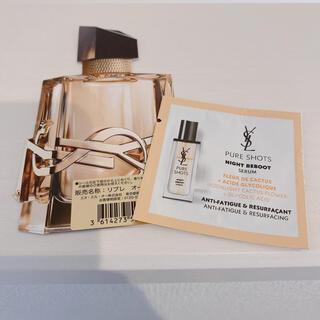 イヴサンローランボーテ(Yves Saint Laurent Beaute)のイヴ・サンローラン❤️リブレ/オーデパルファム/美容液  (香水(女性用))