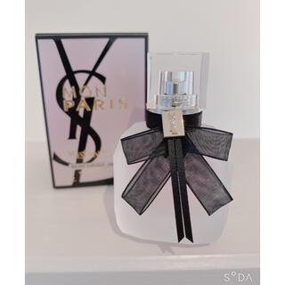 イヴサンローランボーテ(Yves Saint Laurent Beaute)のイヴ・サンローラン❤️モンパリ/ヘアミスト  (香水(女性用))
