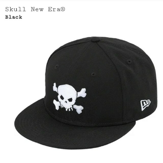 Supreme - Supreme Skull New Era® ブラック 71/4