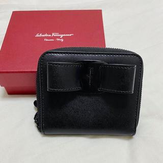 Salvatore Ferragamo - フェラガモ ♡ リボン 財布