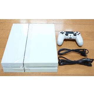 PlayStation4 - プレステーション4 PS4 500GB CUH-1100A