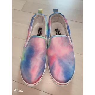 ANAP - カラフル❤︎靴