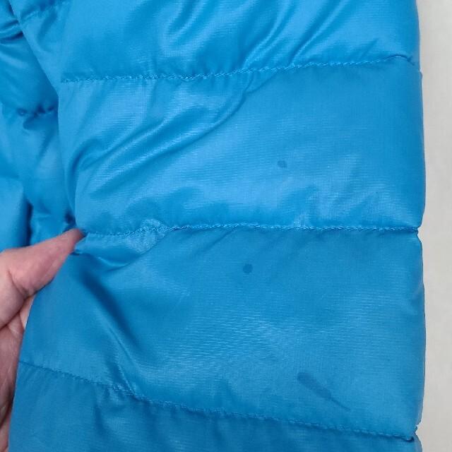Mammut(マムート)のマムートダウンジャケット メンズのジャケット/アウター(ダウンジャケット)の商品写真